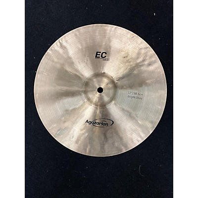 Agazarian 12in EC SERIES BRIGHT CHINA Cymbal
