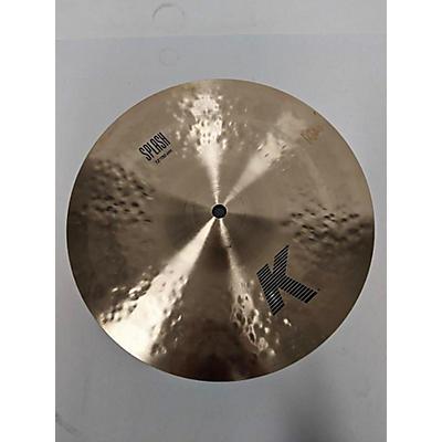 Zildjian 12in K Splash Cymbal