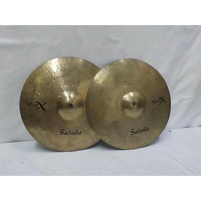 Saluda 12in MIST X Cymbal
