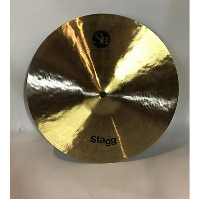 Stagg 12in Medium Splash Cymbal