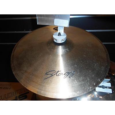 Stagg 12in SH MEDIUM SPLASH Cymbal