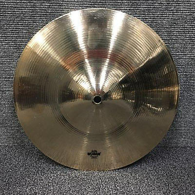 Wuhan Cymbals & Gongs 12in SPLASH Cymbal