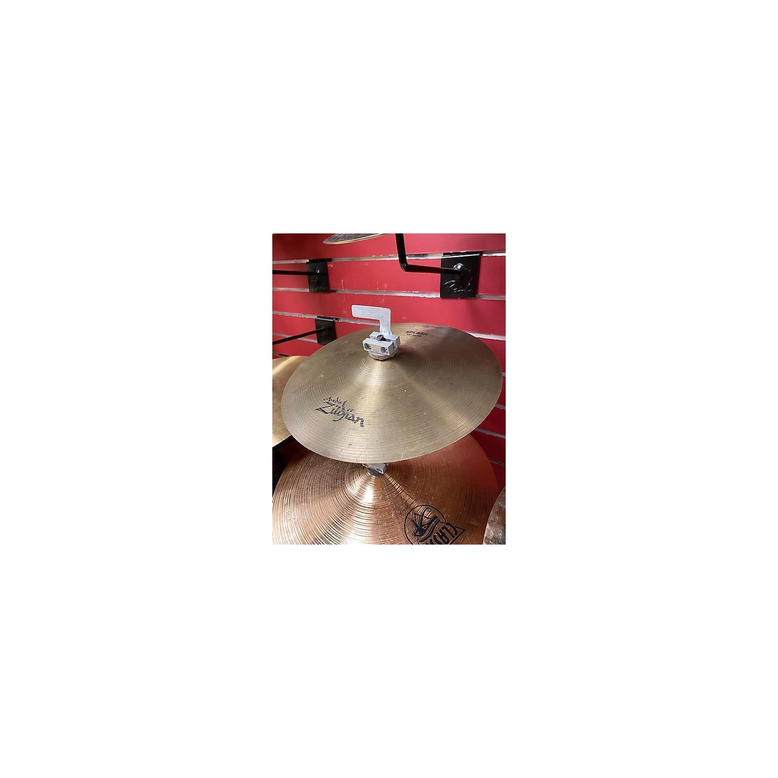 Zildjian 12in SR12 Cymbal