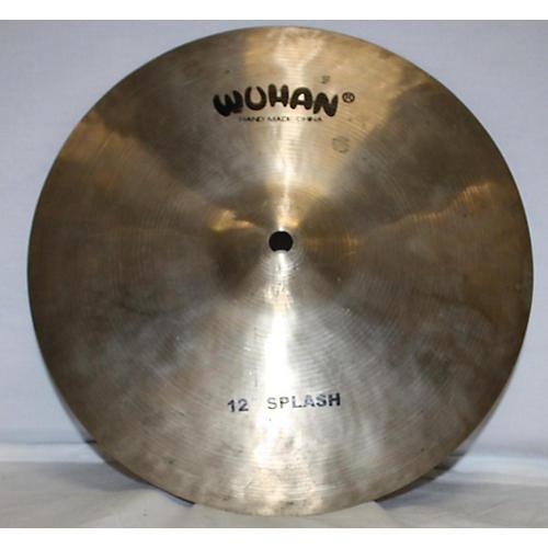Wuhan 12in Splash Cymbal 30