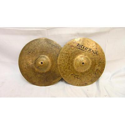 Istanbul Mehmet 12in Turk Cymbal
