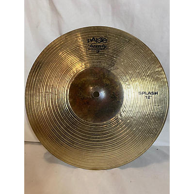 Paiste 12in Twenty Series Splash Cymbal