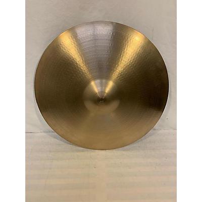 Zildjian 12in Unmarked Thin Splash Cymbal