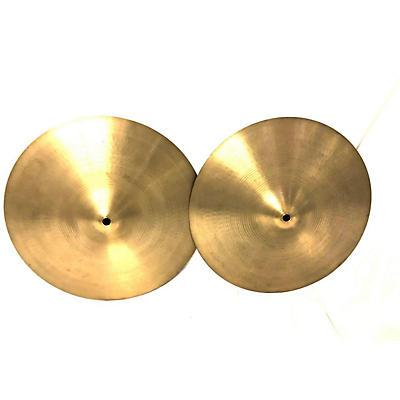 Zildjian 12in Vintage Hihats Cymbal