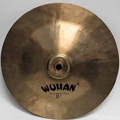 Wuhan Cymbals & Gongs 12in Wuhan Cymbal