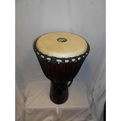 Meinl 12x10 PROFESSIONAL AFRICAN DJEMBE Drum