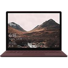 "Microsoft 13.5"" 256GB Surface i7 Laptop, Burgundy"