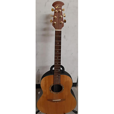 Ovation 1312S Acoustic Guitar
