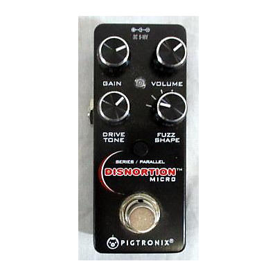 Supro 1313 Delay Effect Pedal
