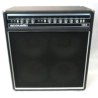 Acoustic 134 Guitar Combo Amp