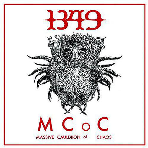 Alliance 1349 - Massive Cauldron of Chaos