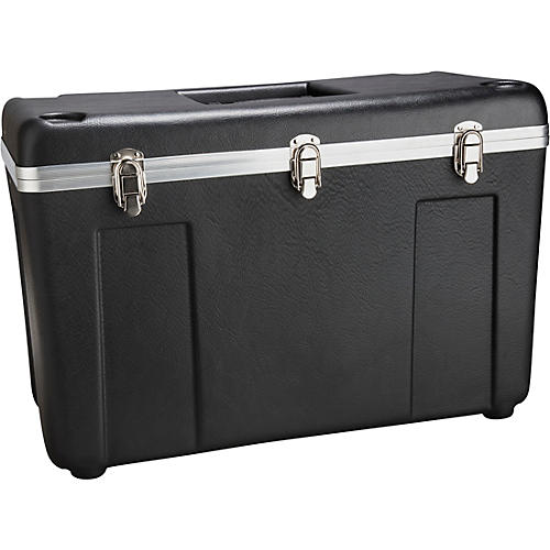 MTS Products 1360V Marching Brass Case Black