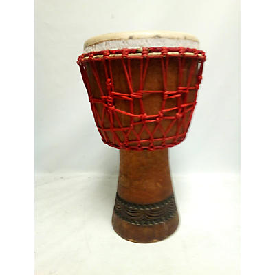 Overseas Connection 13X13 Mali Djembe 13 In Drum