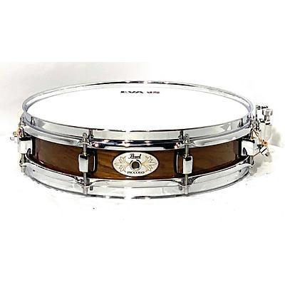 Pearl 13X3  Piccolo Mahogany Drum