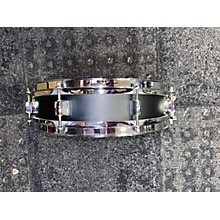Pearl 13X3  STEEL SNARE PICCOLO Drum