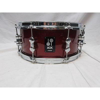 SONOR 13X4  AQX Drum