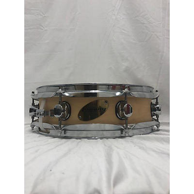 Ludwig 13X4  Accent CS Snare Drum