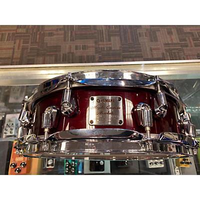 Yamaha 13X4.5 Maple Custom Absolute Snare Drum
