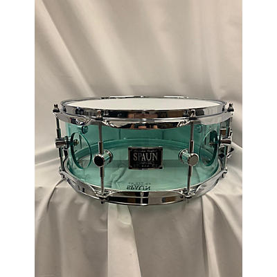 Spaun 13X5 Acryllic Drum