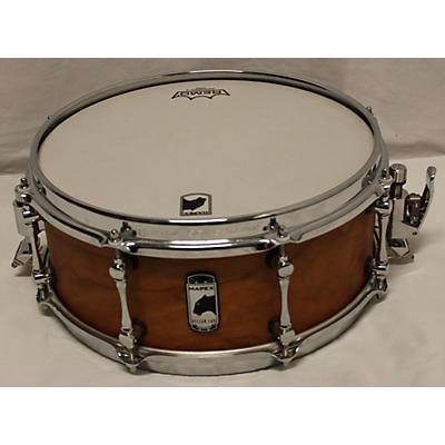 Mapex 13X5.5 Black Panther Design Lab Cherry Bomb Drum