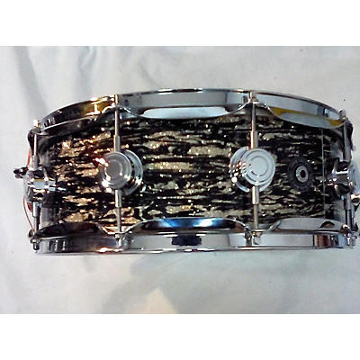 DW 13X5.5 Collector's Series Snare Drum