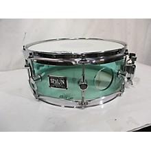 Spaun 13X5.5 Snare Drum