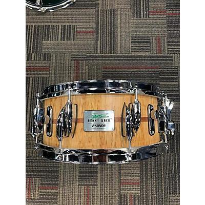 SONOR 13X6 Benny Greb Snare Drum