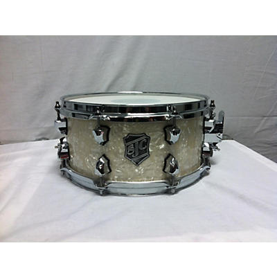 SJC Drums 13X6 Custom Snare Drum