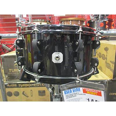 Crush Drums & Percussion 13X6.5 Chameleon Ash Drum
