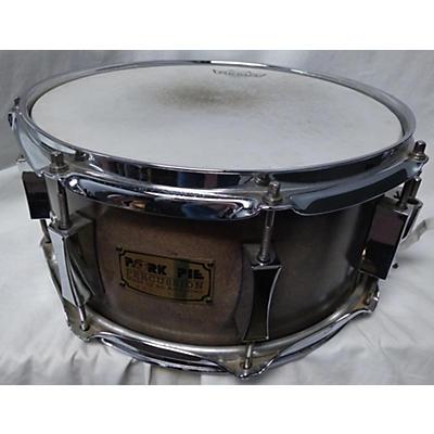 Pork Pie USA 13X6.5 Curly Drum