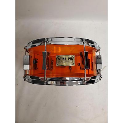Pork Pie USA 13X6.5 Custom Snare Drum