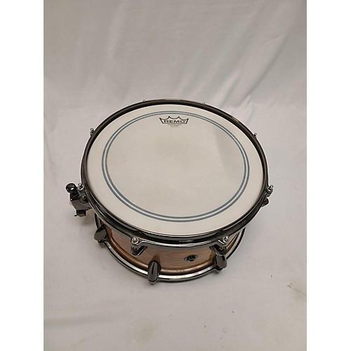 Orange County Drum & Percussion 13X7 7X13 MAPLE Drum Natural 198