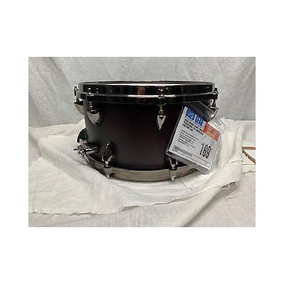 Orange County Drum & Percussion 13X7 Chestnut Ash Snare Drum