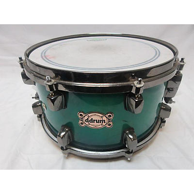 ddrum 13X7 Dominion Series Maple Shell Snare Drum