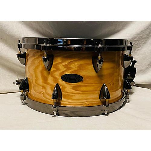 13X7 Natual Ash Snare Drum