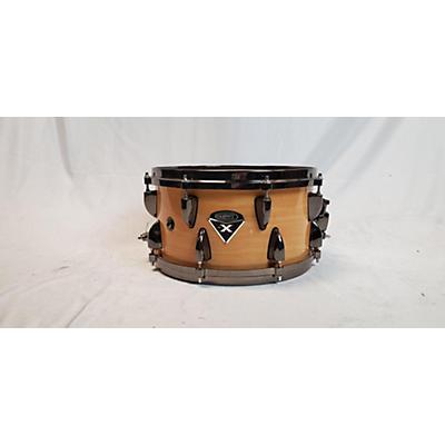 Orange County Drum & Percussion 13X7 X Series Drum