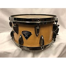 Orange County Drum & Percussion 13X7 X Snare Drum