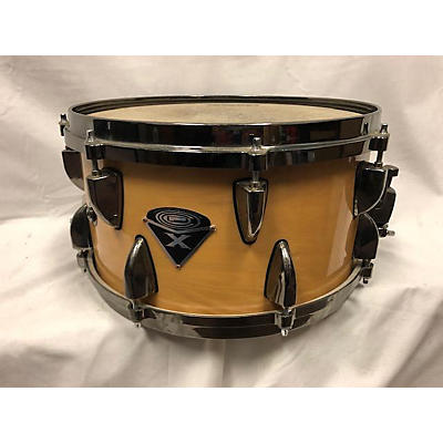 Orange County Drum & Percussion 13X7 X Snare Drum