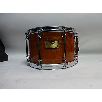 Pearl 13X8 Masterworks Custom Snare Drum