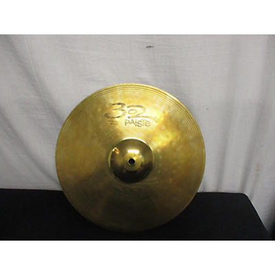 Paiste 13in 302 Hi Hat Bottom Cymbal