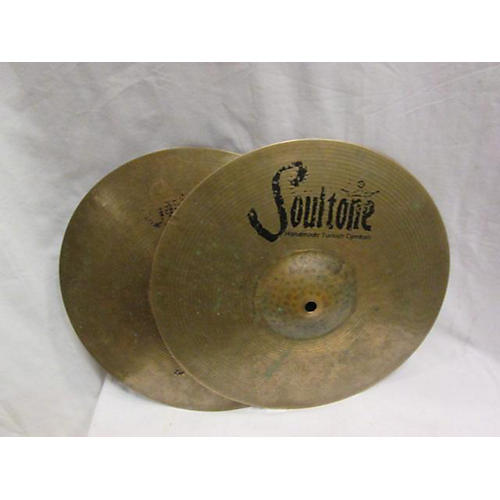 Soultone 13in Anthony Green Pair Cymbal 31