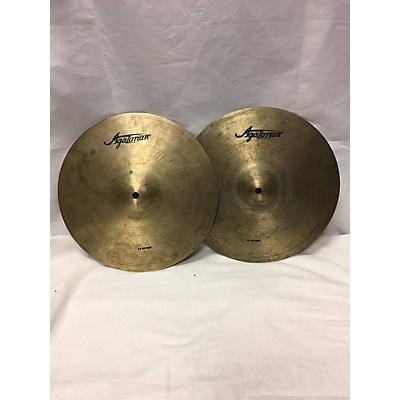 Agazarian 13in Beginner Cymbal