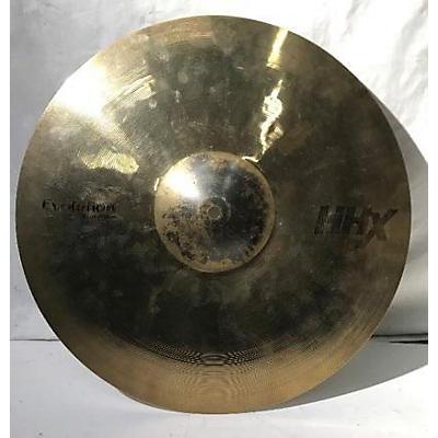 Sabian 13in Hhx Evolution Cymbal