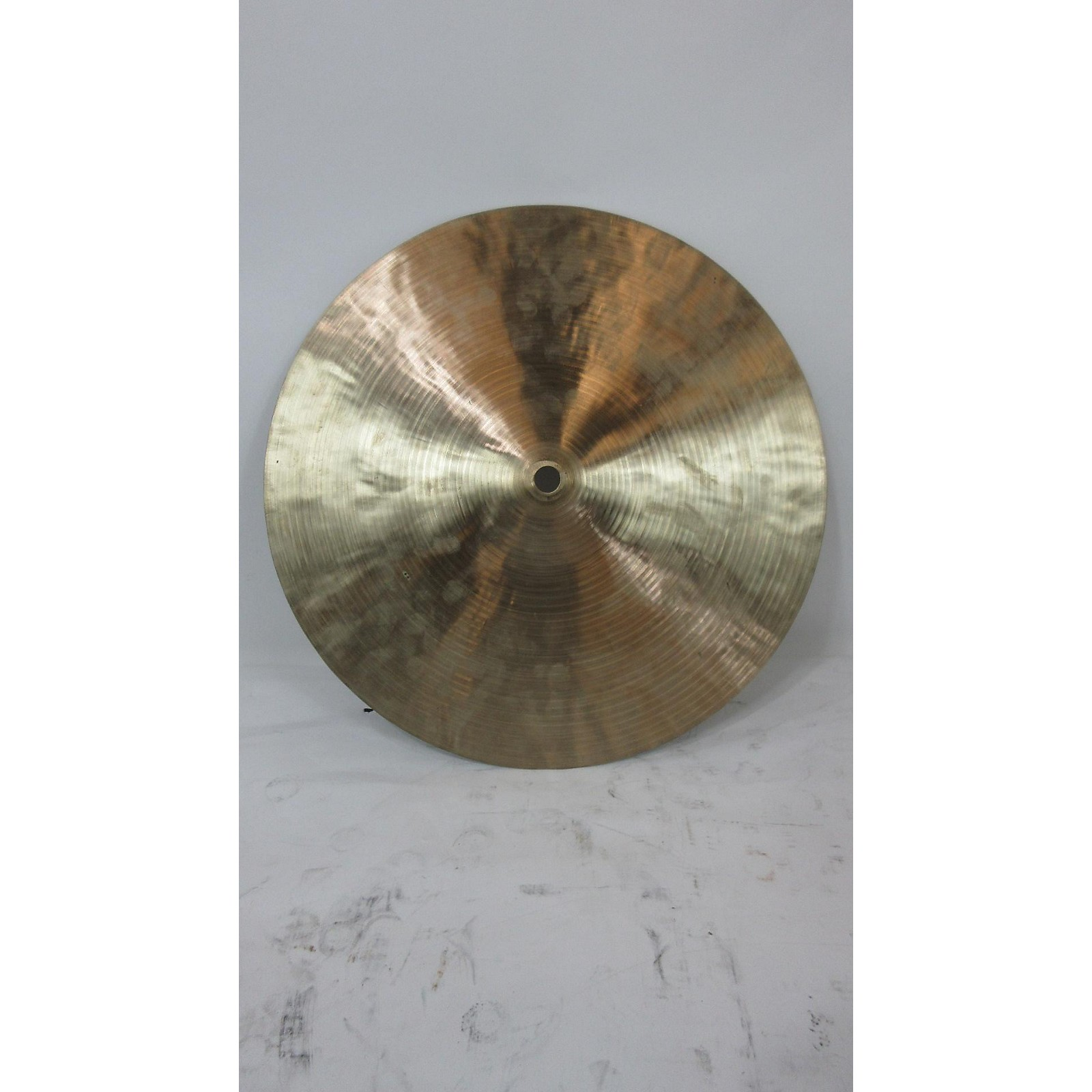 Miscellaneous 13in Hi Hat Bottom Cymbal