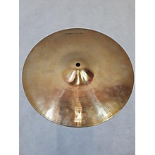 Wuhan 13in THIN CRASH Cymbal