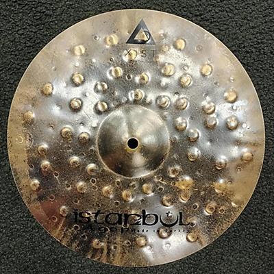 Istanbul Agop 13in XIST DRY DARK Cymbal
